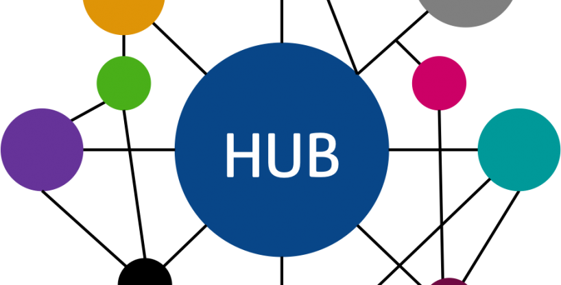 HUB Team – Open Desk